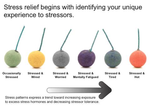Stress Type